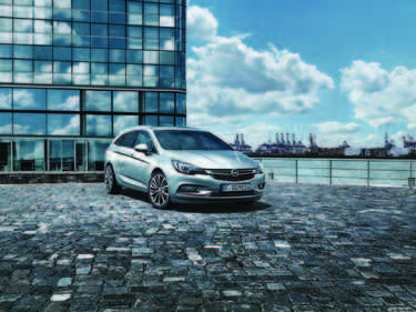 News: Der neue Astra Sports Tourer