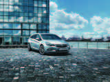 News: Der neue Astra Sports Tourer (17.02.2016)
